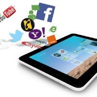 Tablette Ipad ou Android ? La Société Générale a tranché, ça sera des tablettes Windows.